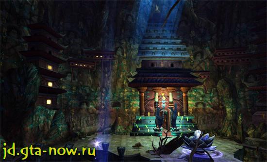 Новый сервер Jade Dynasty - Оникс