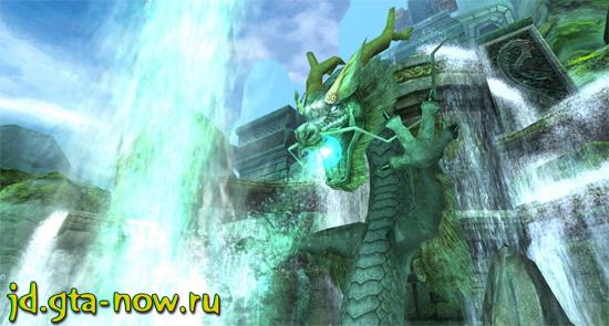 Обновление Jade Dynasty: 67 версия